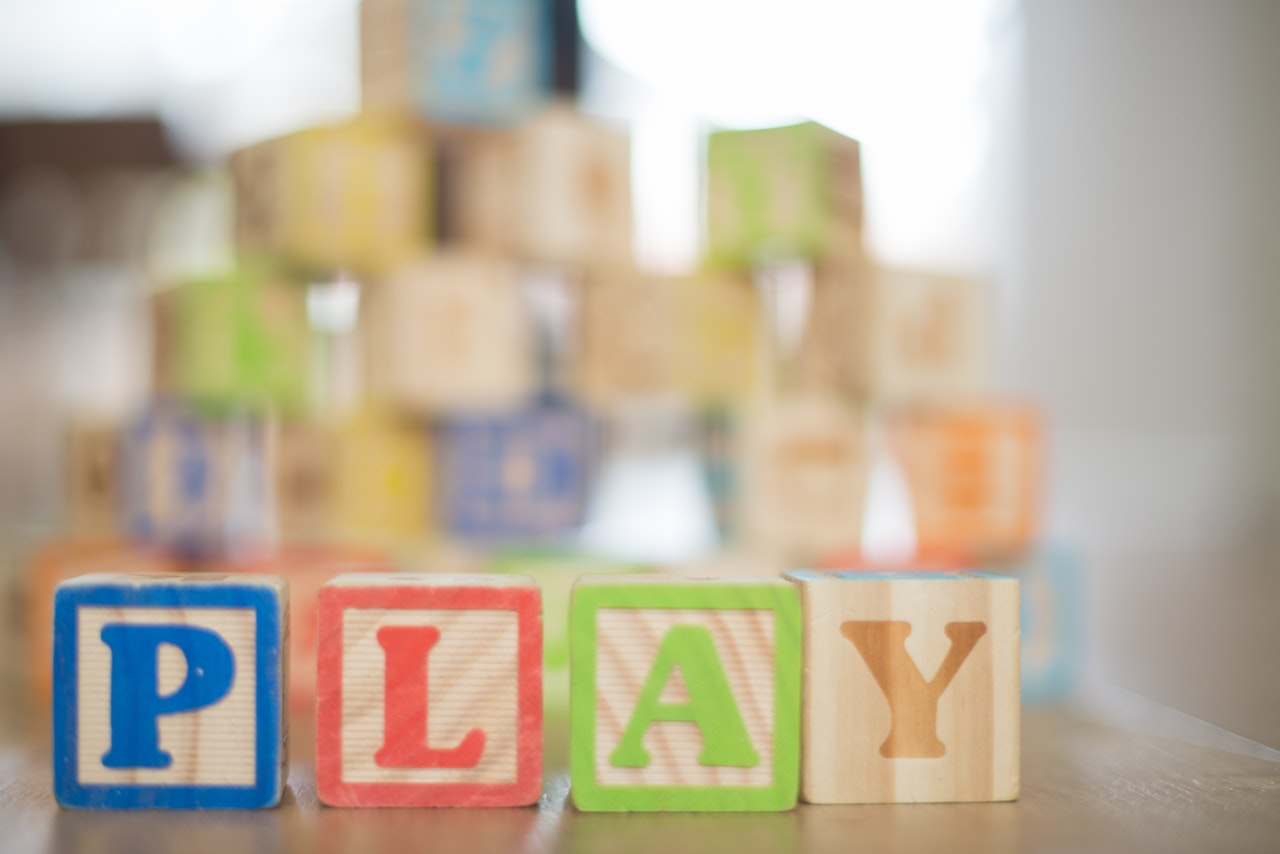 Toys for Baby Play Gym