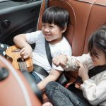 Choosing a Kids Car Seat