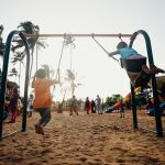 The Benefits of Kids Playground Equipment