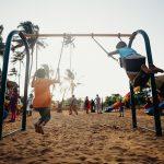 The Benefits of Kids Playground Equipment